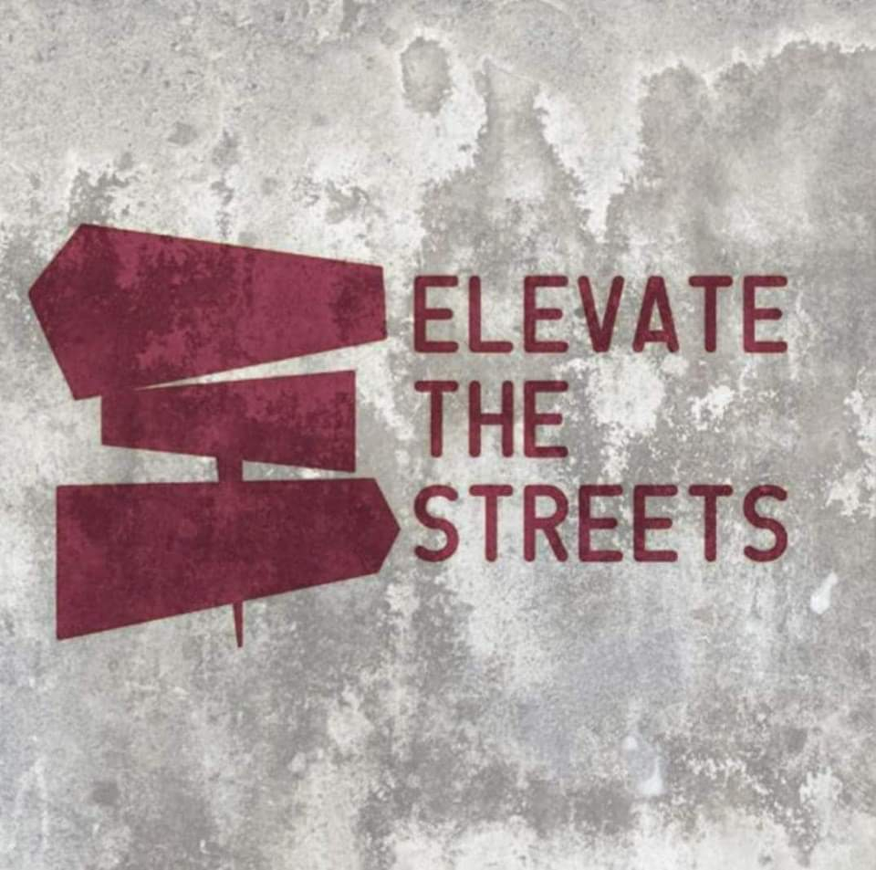 Elevate the Streets Jam 2019 poster