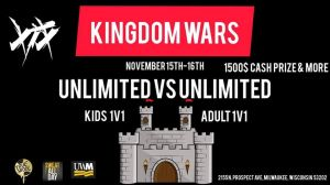 Kingdom Wars 2019