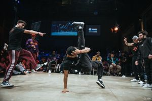 Battle Opsession • Festival Hip Opsession 2020