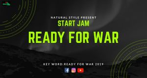 Ready For War 2019