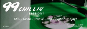 99Chillin Session 2019