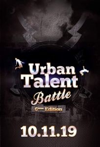 Battle URBAN Talent