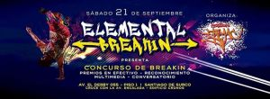 ELEMENTAL BREAKIN 2019
