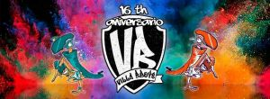 16th Aniversario Villa Bboys Crew 2019