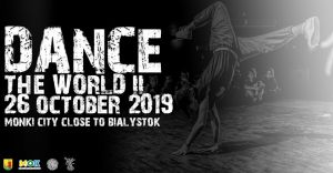 Dance The World 2019