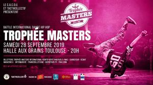 Trophee Masters International 2019