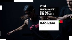 Fighting Monkey Practice - Open Workshop 2019