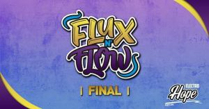FLUX N FLOW BCN 2019