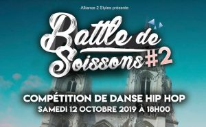 Battle de Soissons 2019