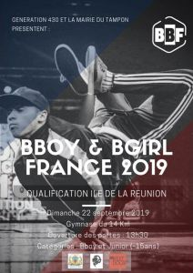 Qualification BBF Occitanie 2019