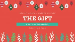 The GIFT: A Fundraiser 2019