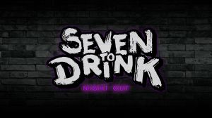 Seven To Drink Vol. 3 2019
