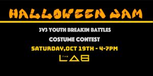 The Lab Halloween Jam 2019
