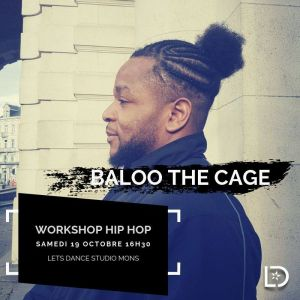Workshop Baloo The Cage 2019