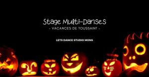 Stage Multi-Danses 2019