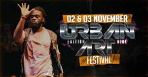 Urban Art Festival By Rhythm Naturals 2019
