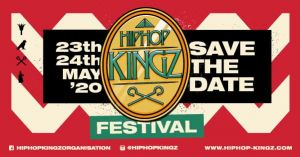 Hiphop Kingz International Dance Festival 2020