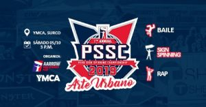 Perú Sign Spinning Championship 2019