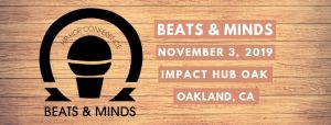 BEATS & MINDS Hip Hop Conference 2019