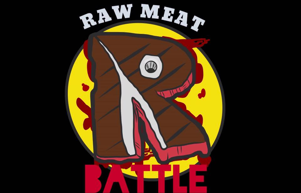 Raw Meat : DANCE BATTLES 2019 poster