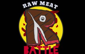 Raw Meat : DANCE BATTLES 2019