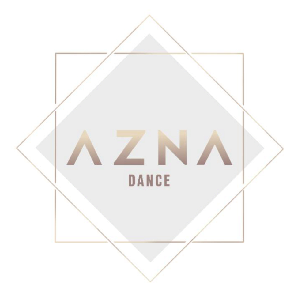 AZNA Dance Meeting 2019 poster
