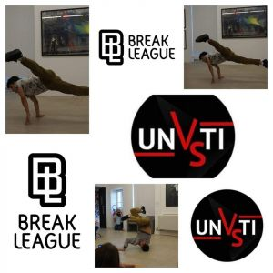 Breakleague international unvsti 2019
