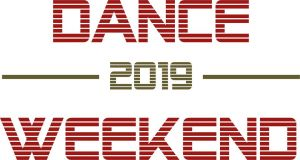 DanceWeekend 2019
