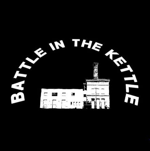 Battle in the Kettle 2019 poster