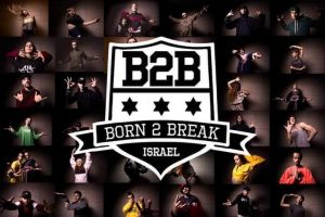 Born 2 Break World Final 2019