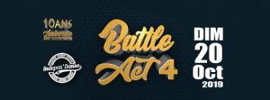 Battle Act 2019