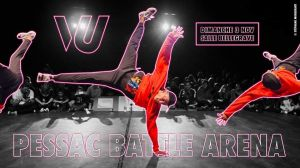VU 22 - Pessac Battle Arena 2019