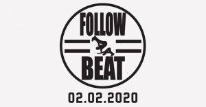 Follow Da Beat 5 & Welcome to the Next Leva B-Girl Battle 2019