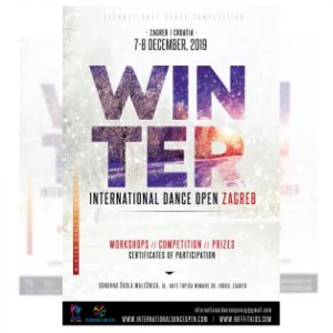 Winter Open Zagreb 2019